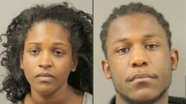 Mother, Boyfriend Charged in Death of Toddler Burned in Oven