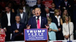 Trump Openly Weighs a Massive Immigration Reversal
