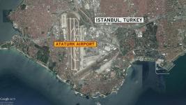 Turkey's Recent History of Violence
