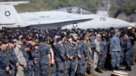 US Troops in Japan Banned From Drinking After Fatal Crash
