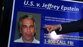 Florida Lawmaker: Look Into Epstein Work Release From Jail