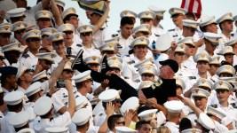 West Point Bans Cadet Pillow Fights After 30 Injured