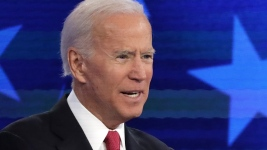 Biden Claims Support Was From 'Only' Black Female Senator