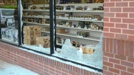 Va. Quarry Blast Sends Rocks Smashing Into Homes, Cars