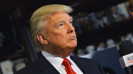 Donald Trump Sues Univision for $500M Amid Pageant Woes