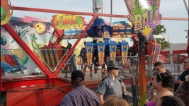 At Least 1 Dead, More Injured After Fair Ride Accident