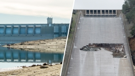 2 Dams Illustrate Challenge of Maintaining Older Designs