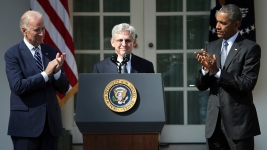 RedState Calls on Confirmation of Garland to SCOTUS