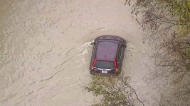 3 Killed, 1 Missing in Fast-Moving Flash Floods