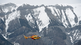 Plane Crash in French Alps: By the Numbers
