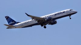 JetBlue Braces Workers for Layoffs