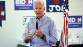 Biden Criminal Justice Plan Reverses Part of 1994 Crime Bill