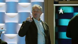 Kaine Contradicts Clinton Statements on Abortion Funding