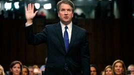 Kavanaugh's Accuser Wants FBI Probe Before She Testifies