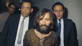 Former AP Reporter Recalls Surreal Spectacle of Manson Trial