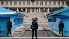 North Korea Deports American Even as It Boasts of New Weapon