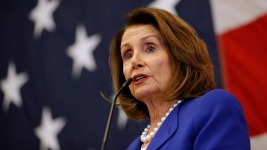 Nancy Pelosi to Visit SD Migrant Children Detention Center