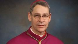 Pope OKs Resignation of Convicted U.S. Bishop