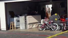 Fridge Falls, Kills 6-Year-Old in San Diego
