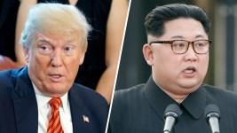 Trump Cancels Summit With Kim; North Korea Still Wants Talks
