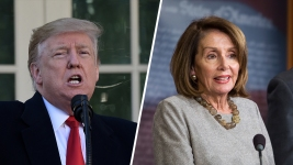 Step by Step: Democrats Play the Long Game Against Trump