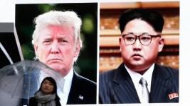 US, South Korea, Japan Discuss Denuclearization, Summits