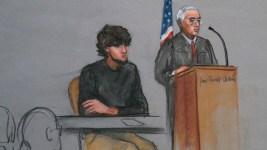 Tsarnaev Family Moved From Hotel: Police