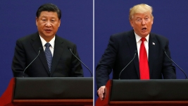 Trump Threatens More Tariffs Against China, Rattling Markets