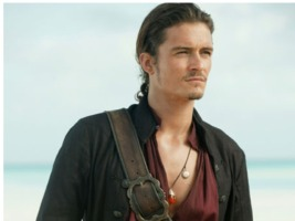 "Orlando Bloom: Not Aboard for Next ""Pirates"""
