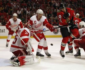 Preview: Blackhawks vs. Red Wings
