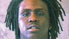 Rapper Chief Keef Arrested Near Atlanta