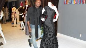 Borris Powell on Winning Oscar Designer Challenge