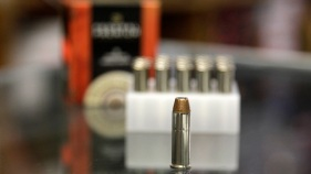 State Senate Committee OKs Ammunition Limit