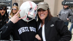 PHOTOS: Sox Opening Day 2011
