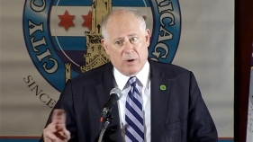 Gov. Quinn: Illinois Has Chance To Make History