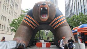 Chicago Bears Back to Football Week