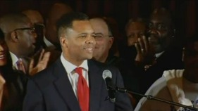 Jesse Jackson Jr. Wins Reelection