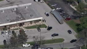 Officer Shoots Trucker Outside Planned Parenthood Facility