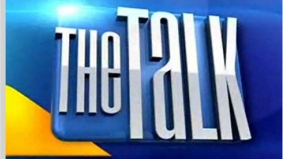 The Talk: Come Fly Away