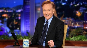 "NBC Exec Rips Conan as ""Chicken-Hearted"""