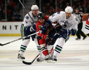 The Vancouver Canucks:  A Remade Sword?