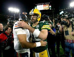 Bears' Sweet Scenario: Clinch North, Beat Packers to Do It