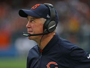 John Fox Hints That Cutler May Not Be Starter Upon Return