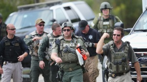 Manhunt, Lockdown Continues in Fox Lake