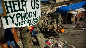 How to Help Survivors of Typhoon Haiyan