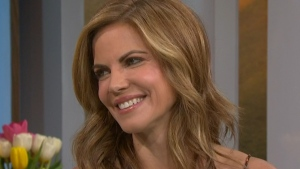 Natalie Morales Leaving 'Access Hollywood' After 3 Years