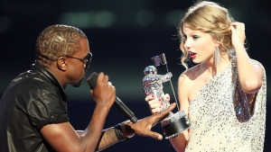 Taylor Swift Calls Kanye West 'Two-Faced' Amid Ongoing Feud