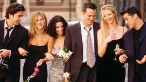 Could a 'Friends' Reunion Special Be Coming to HBO Max?