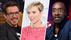Hollywood Stars Unite in Video Slamming Donald Trump