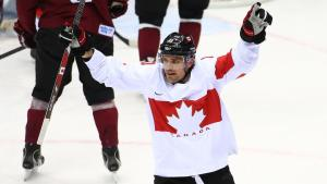 Blackhawks Could Figure Prominently in Gold Medal Game